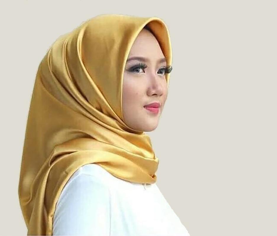 8 Syarat Pakaian Wanita Muslimah